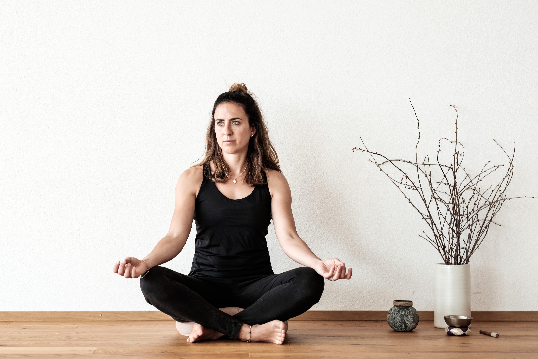 Fabienne Fischer Yoga